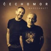 CECHOMOR  - CD NADECHNUTI