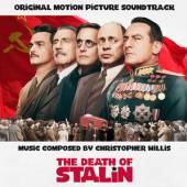 SOUNDTRACK  - CD DEATH OF STALIN (..