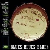 ROGERS JIMMY ALL STARS  - 2xVINYL BLUES BLUES BLUES [VINYL]
