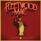 FLEETWOOD MAC  - CD 50 YEARS - DON'T STOP