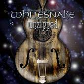 WHITESNAKE  - 6xCD UNZIPPED