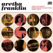 FRANKLIN ARETHA  - 2xVINYL ATLANTIC SIN..