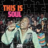 VARIOUS  - VINYL THIS IS SOUL [VINYL]