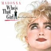 MADONNA  - VINYL WHOS THAT GIRL - OST [VINYL]