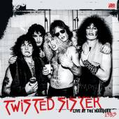 TWISTED SISTER  - 2xVINYL LIVE AT THE MARQUEE 1983 [VINYL]