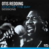 REDDING OTIS  - CD OF THE BAY SESSIONS