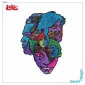 LOVE  - 6xVINYL FOREVER CHANGES [VINYL]