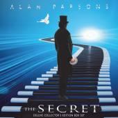 PARSONS ALAN  - CDD THE SECRET LTD.
