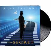 PARSONS ALAN  - VINYL THE SECRET LTD. [VINYL]