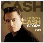 THE JOHNNY CASH STORY - supershop.sk