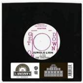 PERRY LEE & THE UPSETTER  - SI JUNGLE LION/FREAK OUT.. /7