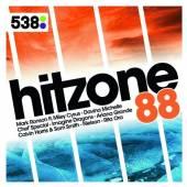 VARIOUS  - CD 538 HITZONE 88