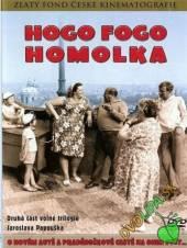 Hogo fogo Homolka DVD - supershop.sk