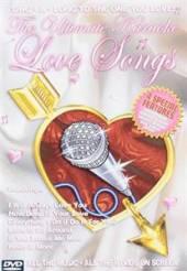 KARAOKE  - DVD ULTIMATE KARAOKE LOVESONG