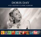 DAY DORIS  - 4xCD 11 CLASSIC ALBUMS