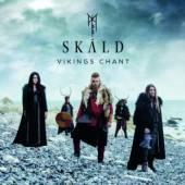 SKALD  - CD VIKINGS CHANT
