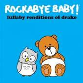 DRAKE.=TRIB=  - CD ROCKABYE BABY