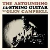 CAMPBELL GLEN  - VINYL ASTOUNDING 12-STRING.. [VINYL]