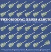 VARIOUS  - CD ORIGINAL BLUES ALBUM