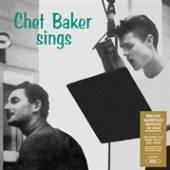 BAKER CHET  - VINYL SINGS -GATEFOLD- [VINYL]