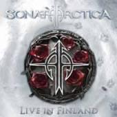 SONATA ARCTICA  - 2xVINYL LIVE IN FINLAND [VINYL]