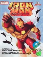 FILM  - Iron Man 01 - MARVEL