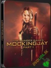 FILM  - BRD Hunger Games: S�..