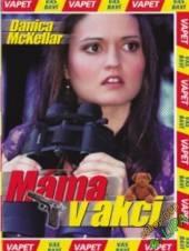 FILM  - DVD Máma v akci (Inspector Mom) DVD