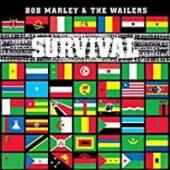 MARLEY BOB  - VINYL SURVIVAL (LTD) [VINYL]