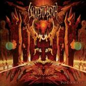 DECREPIT BIRTH  - CD POLARITY (RE-ISSUE)
