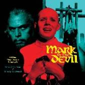 SOUNDTRACK  - CD MARK OF THE DEVIL..