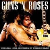 GUNS 'N' ROSES  - 2xVINYL ESTADIO NACI..
