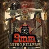 9MM  - VINYL NITRO KILLERS (LP+CD) [VINYL]