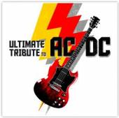 LEMMY/QUIET RIOT/GREAT WHITE  - CD ULTIMATE TRIBUTE TO AC/DC