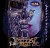 DARK BLUE INC  - CD LINKED TO LIFE