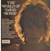 BOWIE DAVID  - VINYL WORLD OF DAVID.. -RSD- [VINYL]