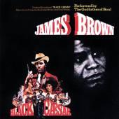 BROWN JAMES  - VINYL BLACK CAESAROST (OST LP) [VINYL]