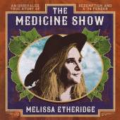 ETHERIDGE MELISSA  - CD THE MEDICINE SHOW