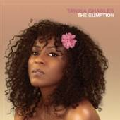 CHARLES TANIKA  - CD GUMPTION