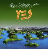YES  - CD ROUNDABOUT - BEST LIVE