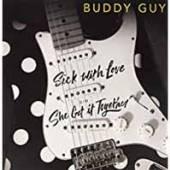 GUY BUDDY  - VINYL SICK WITH LOVE [VINYL]