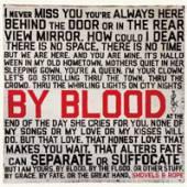 SHOVELS & ROPE  - VINYL BY BLOOD [VINYL]