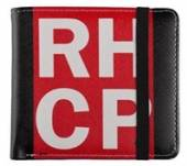 RED HOT CHILI PEPPERS  - WLT RHCP LOGO