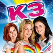 K3  - CD 10.000 LUCHTBALLONNEN