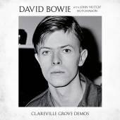 BOWIE DAVID  - 3xSI CLAREVILLE GROVE DEMOS