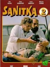 FILM  - DVD Sanitka - 2. DVD