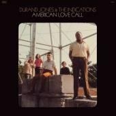 JONES DURAND  - CD AMERICAN LOVE CALL