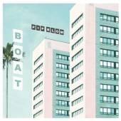 PIP BLOM  - VINYL BOAT COLORED LP [VINYL]