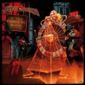 HELLOWEEN  - CD GAMBLING WITH THE DEVIL
