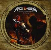 HELLOWEEN  - CD KEEPER OF THE SEVEN KEYS: THE LEGACY